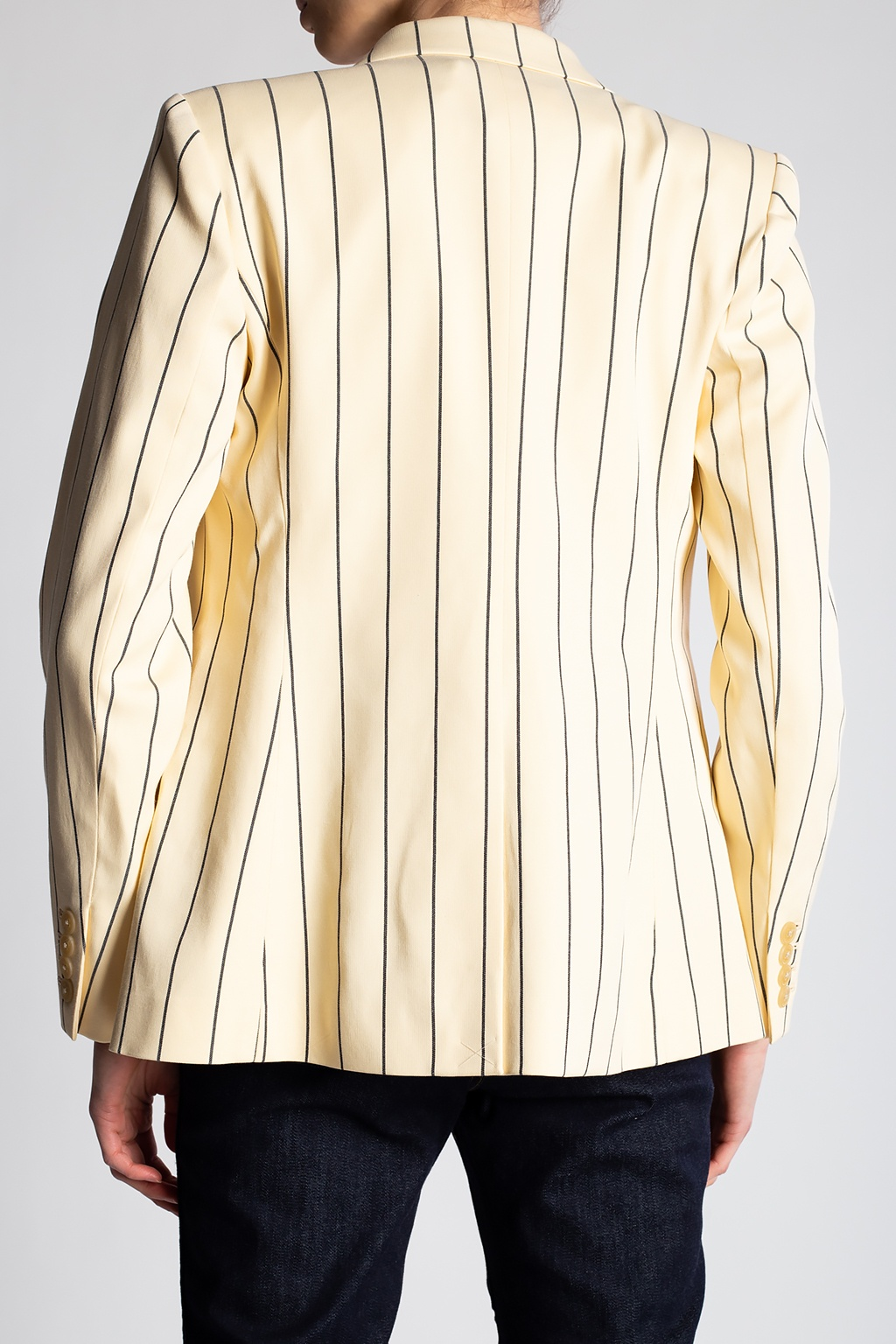 Tory Burch Double-breasted blazer