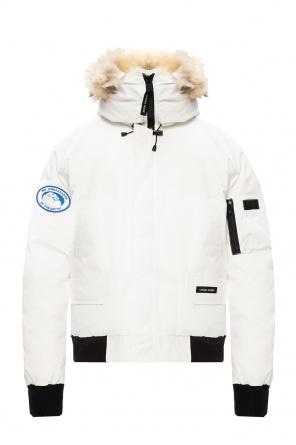 'chilliwack' down jacket od Canada Goose