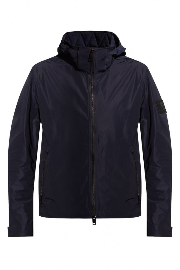 Burberry Hooded jacket
