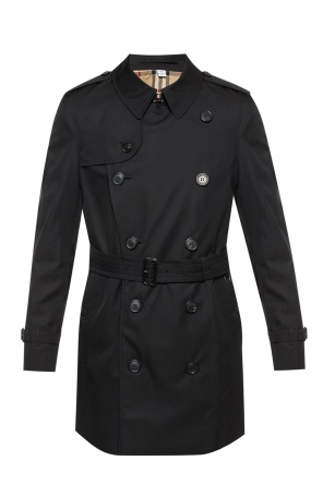 'wimbledon' double-breasted trench coat od Burberry