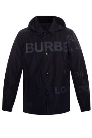 Logo jacket od Burberry
