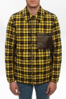 Burberry Jacket with logo