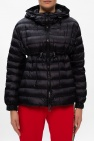 Burberry Down jacket with logo