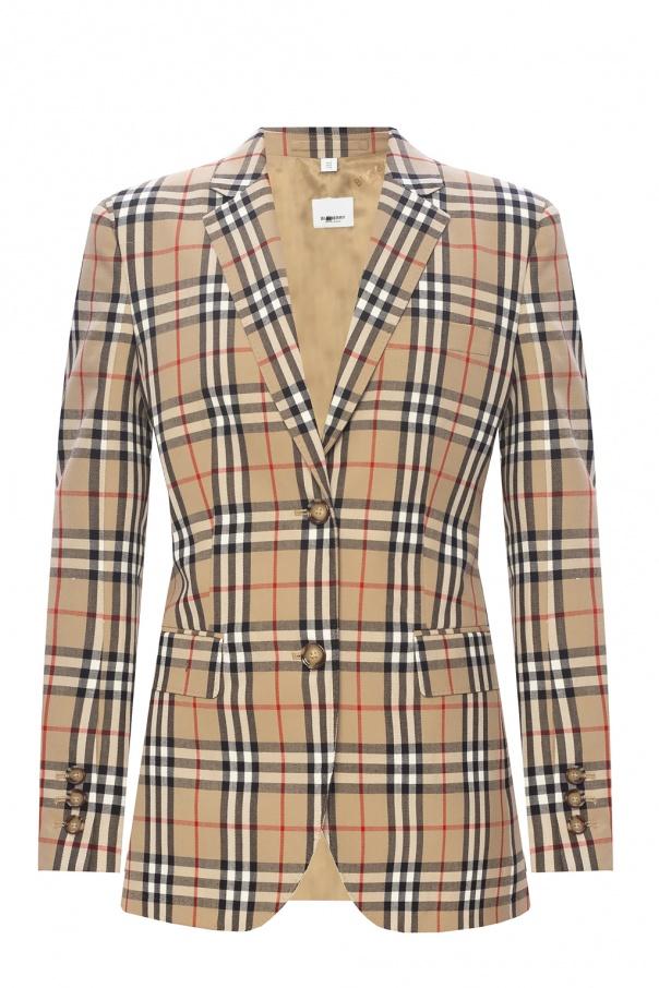 Burberry Wool blazer