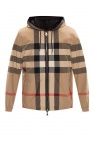 Burberry Reversible checked jacket