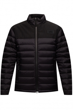 Quilted jacket od Burberry