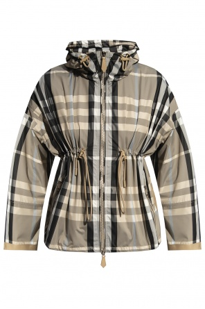 Rain jacket od Burberry
