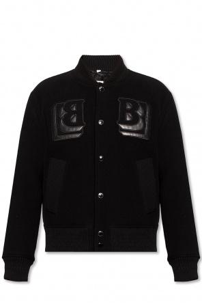 Bomber jacket od Burberry