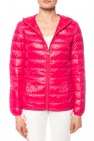 EA7 Emporio Armani Quilted down jacket