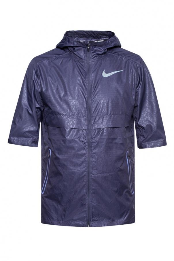 52a404478 Short sleeve jacket Nike - Vitkac shop online