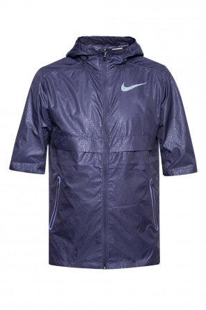 Short sleeve jacket od Nike