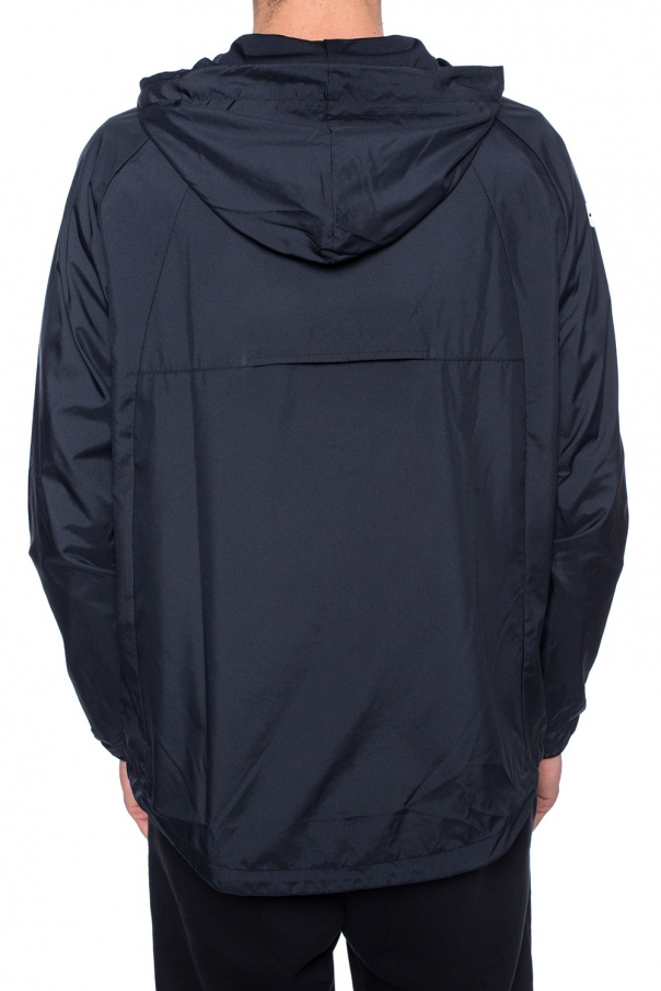 e6a499bd20b9 Rain jacket with logo Nike - Vitkac shop online