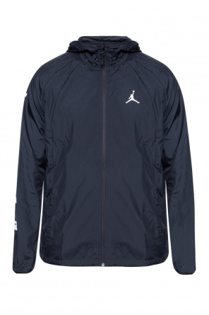 Rain jacket with logo od Nike
