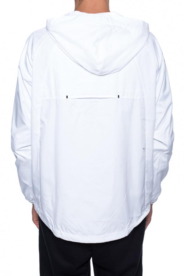 c8f132bdc Rain jacket with logo Nike - Vitkac shop online