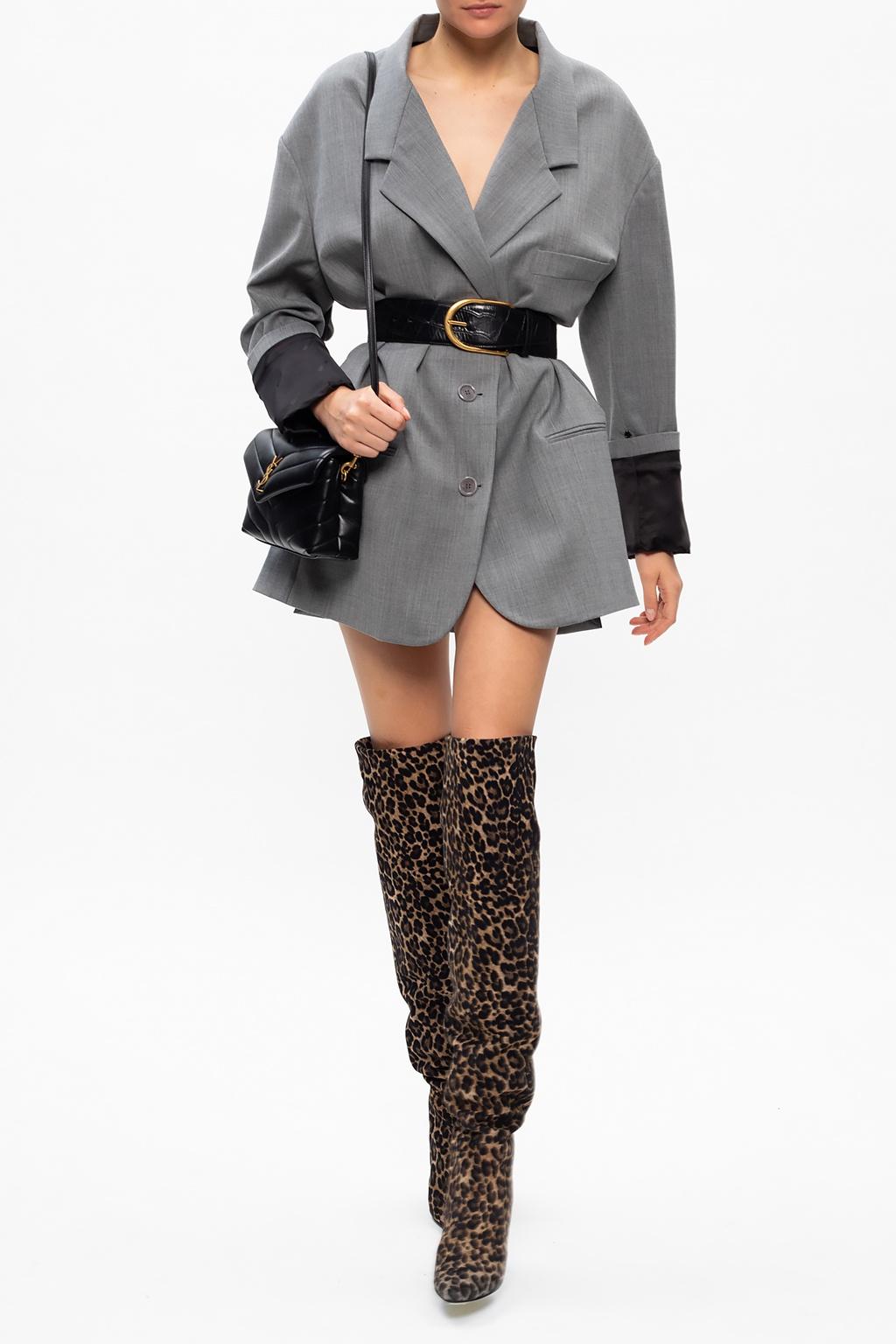 Moschino Oversize blazer