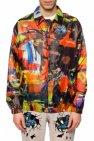 Moschino Patterned jacket