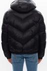 Versace Branded down jacket