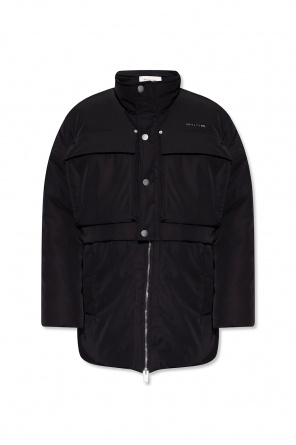 Jacket with standing collar od 1017 ALYX 9SM