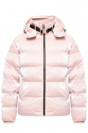 Jacket with detachable hood od 1017 ALYX 9SM