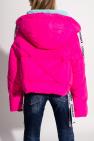 Khrisjoy Reflective jacket