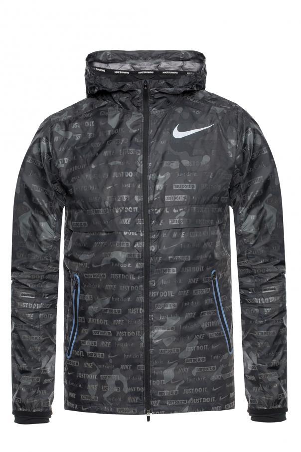 4688ebdc0 Camo rain jacket Nike - Vitkac shop online