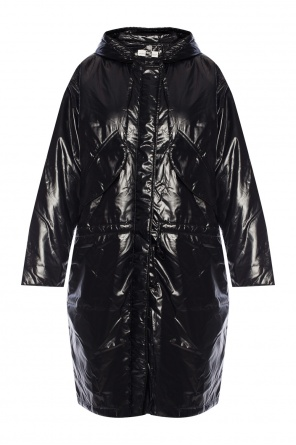 Puchowa parka od Golden Goose