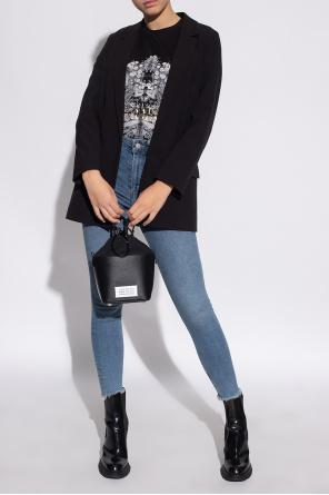 'aleida' blazer od AllSaints
