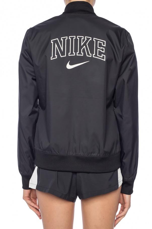 2bf2f91cd63f Branded rainjacket Nike - Vitkac shop online