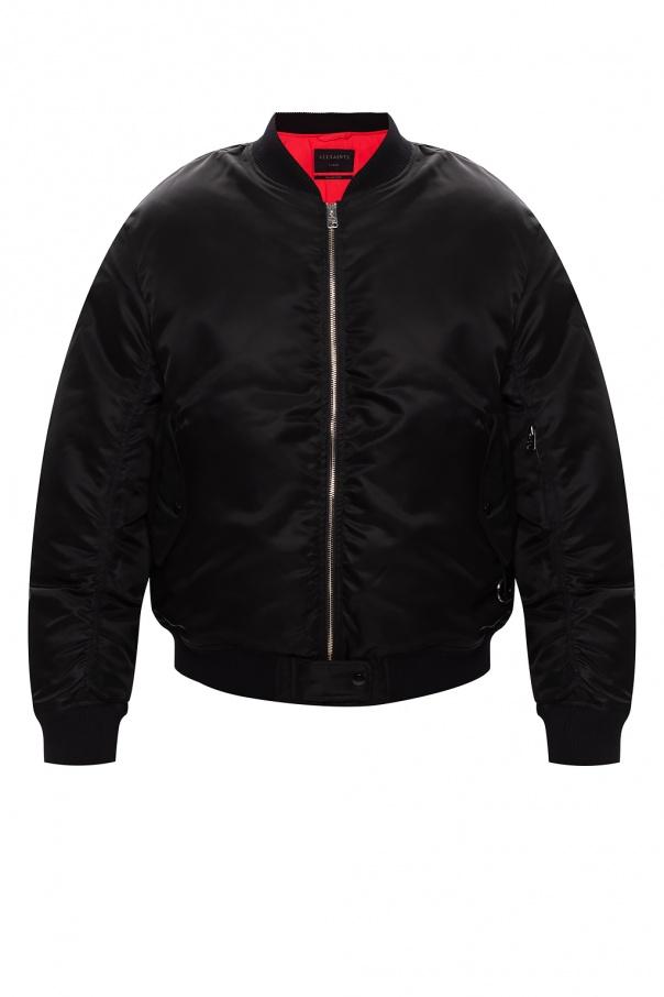 AllSaints 'Axel' bomber jacket