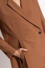 Aeron 'Jama' blazer with vents