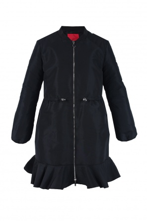 Zipped jacket od Moncler Gamme Rouge