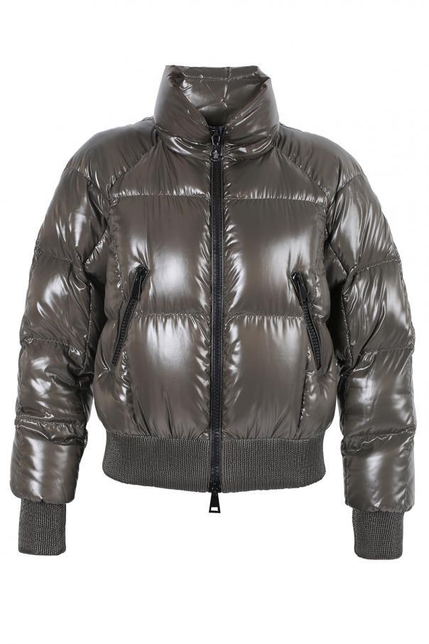 d69fb0b68 Iris  bomber jacket Moncler - Vitkac shop online