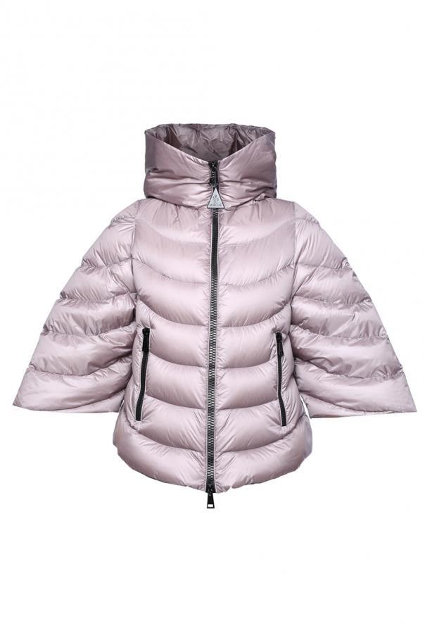 d44a4cd64 Oversize down jacket Moncler - Vitkac shop online
