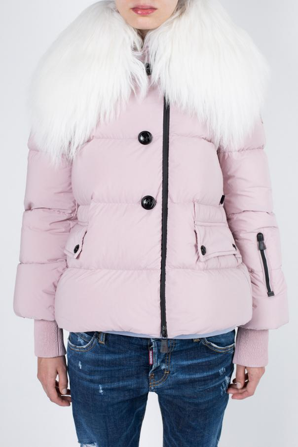 Puchowa kurtka 'rumier' od Moncler Grenoble