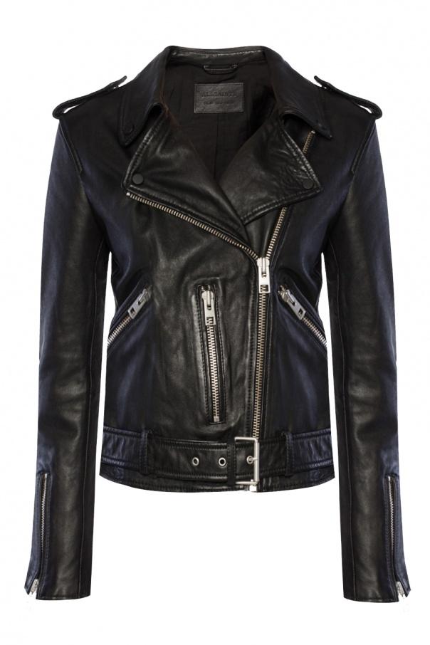 AllSaints 'Balfern' biker jacket