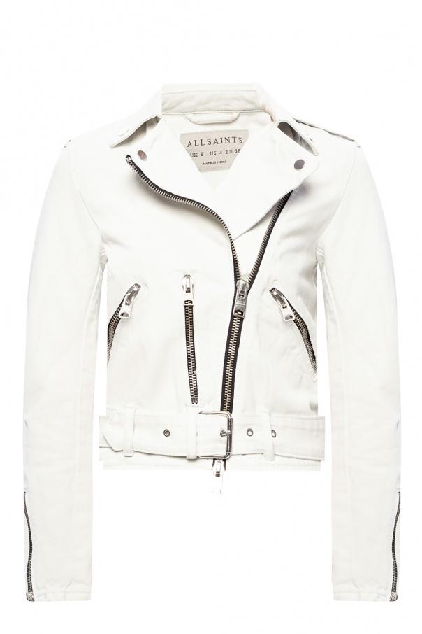 AllSaints 'Balfern' denim jacket