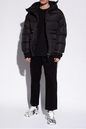 Jacket with pockets od Khrisjoy