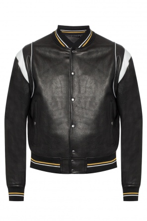 Bomber jacket with logo od Givenchy