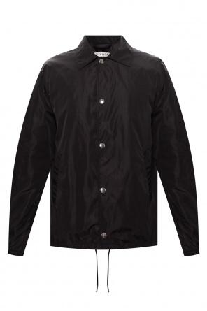 Logo jacket od Givenchy
