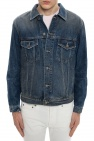 Givenchy Denim jacket with logo