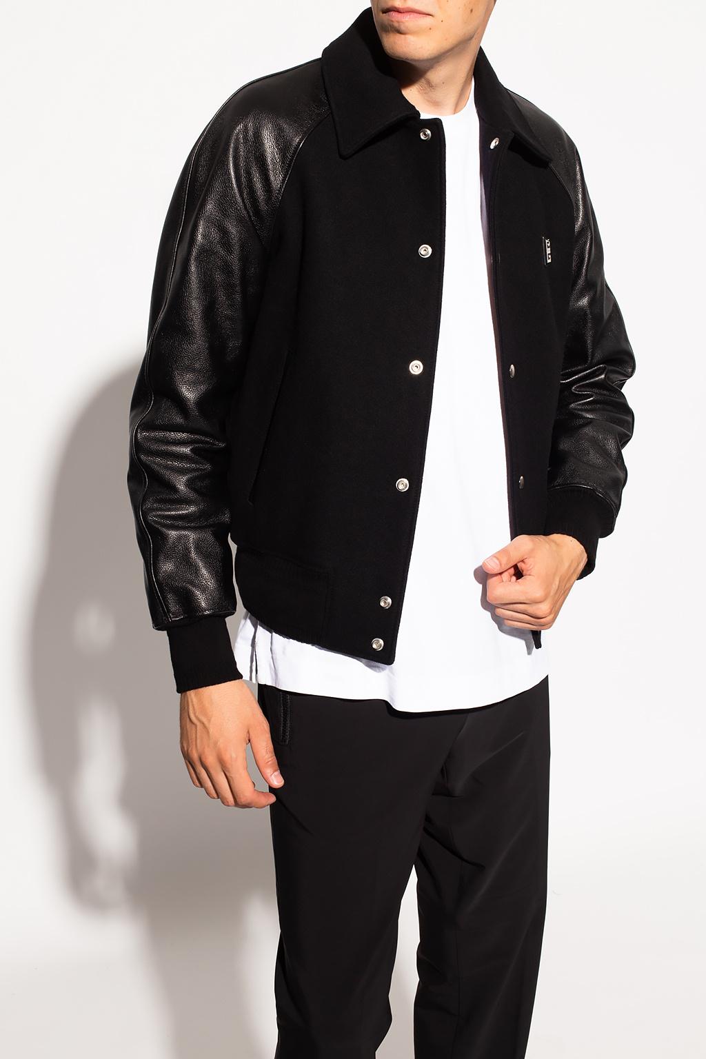 Givenchy Jacket with logo