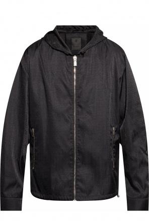 Jacket with 'g' monogram od Givenchy