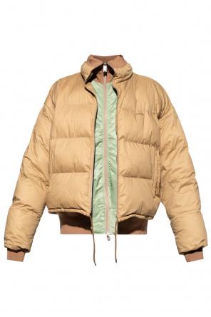 Reversible jacket with logo od Ambush