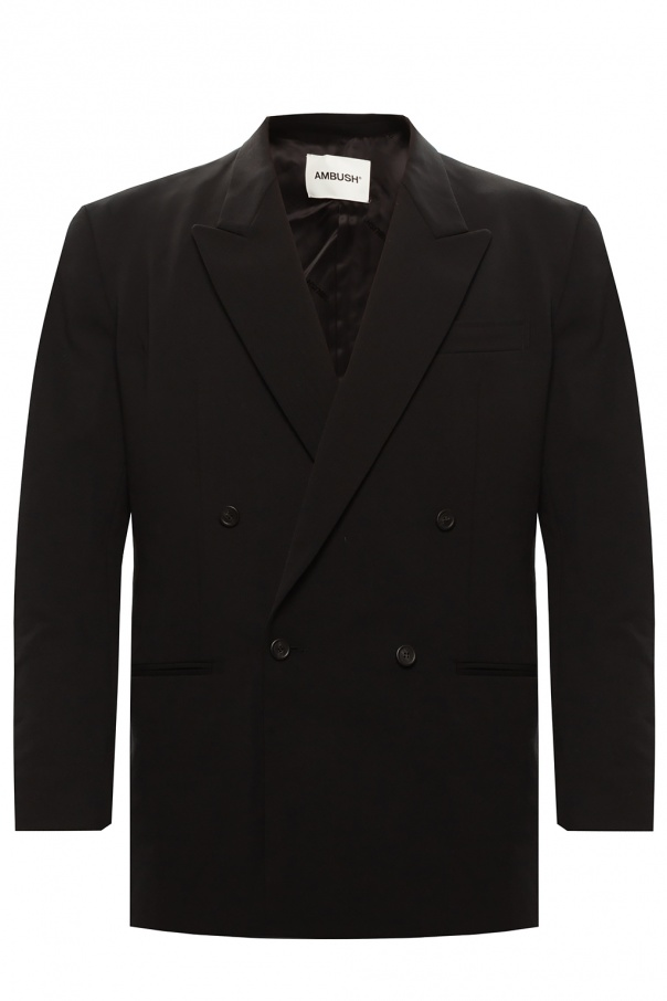 Ambush Double-breasted blazer