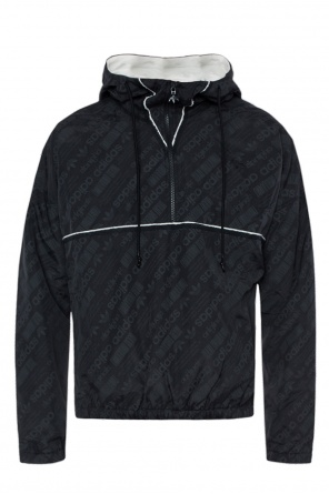 Hooded jacket od Adidas by Alexander Wang