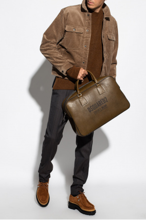 'bretton' corduroy jacket od AllSaints