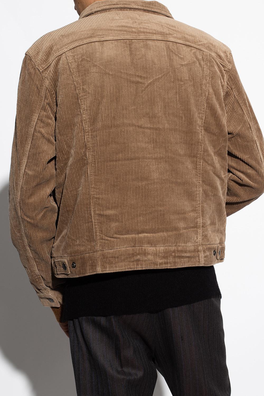 AllSaints 'Bretton' corduroy jacket