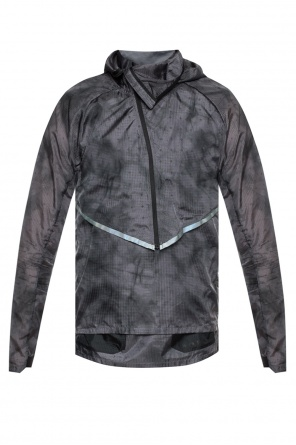 Jacket with integrated vest od Nike