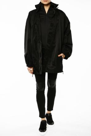 Hooded jacket od Givenchy