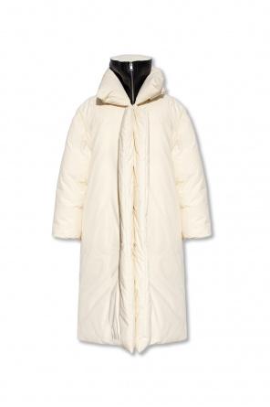 Down coat od Givenchy